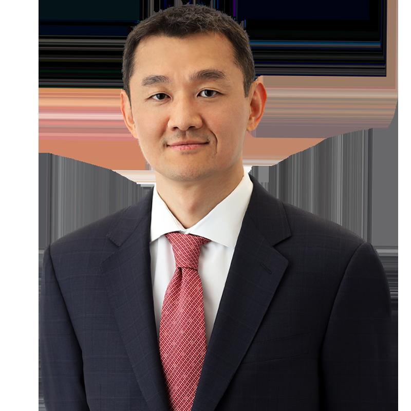 Edward J. Yun