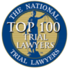 The National Top 100 Trial Lawyers Icon