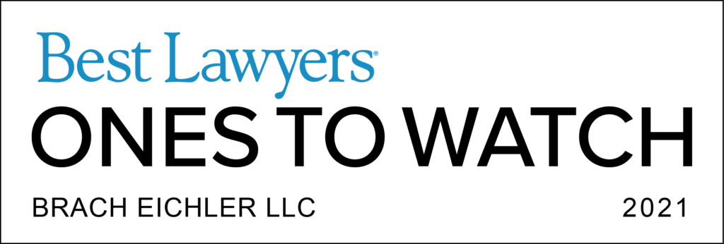 Best Lawyers Ones to Watch Icon - Click to Open Link